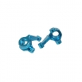 Team Losi Mini LST Aluminum Steering Block For Mini LST by 3Racing