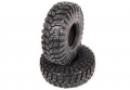 Axial SCX10 1.9 Maxxis Trepador Tires - R35 Compound (2pcs)    by Axial Racing