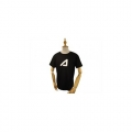 Clothing T-Shirts Asiatees Hobbies Round Neck T-shirt 100% Cotton XXXL Black by ATees