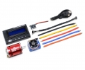Miscellaneous All ZTW 1/10 Beast Turbo Competition Brushless SS120A ESC/ Motor (  SS 3652C 10.5T 3300KV ) Combo Set by ZTW
