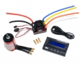 Miscellaneous All ZTW Beast Waterproof Competition Brushless SL150A ESC / Motor ( 4P SL 4074B 2Y 2150KV ) Combo Set  For 1/8 RC Car by ZTW