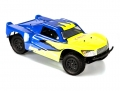 LC Racing EMB-SC 1/14TH Scale Electric 4WD Competition SCT RTR W/2.4G Remote by LC Racing