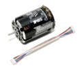Miscellaneous All Rocket 21.5T  Brushless Sensored Spec Motor For 1/10 RC by Rocket Racing