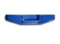 Traxxas T-Maxx Blue Rear Step Bumper by RPM