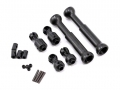 Axial Wraith Mip Spline Center Drive Kit - Axial Wraith by MIP