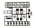 Axial SCX10 Exterior Detail Parts Tree - Black by Axial Racing