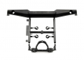 Axial SCX10 1/10th Scale Rear Plate Bumper Set by Axial Racing
