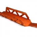 HPI Baja 5B RTR/5B SS/5T Madmax Quality Main Chassis Orange by MadMax