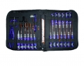 Miscellaneous All Am Toolset (25Pcs) With Tools Bag by Arrowmax