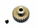 Miscellaneous All Pinion Gear 48P 28T  by Arrowmax