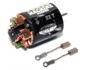 Miscellaneous All Tuned Machine Modified 540 Brushed  Motor 22T w/ 1 Pair Brush by Snow Panther