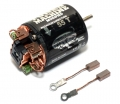 Miscellaneous All Tuned Machine Modified 540 Brushed Motor 55T w/ 1 Pair Brush by Snow Panther