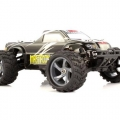 Himoto Bowie 1:10 Scale RTR 4WD EP RC 550 Motor & 120A ESC Off Road Truck W/2.4G Remote by Himoto