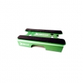 Miscellaneous All Xceed (#103032) Car-Stand Alu  Green With Foam Padding by Xceed
