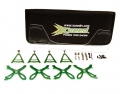 Xceed Miscellaneous All Xceed (#103074) Set Up 1/8 Off-Road With Set Up Tools Bag
