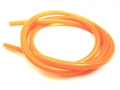 Miscellaneous All Xceed (#103162) Silicone Fuel Tubing 1M Orange by Xceed