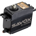 Miscellaneous All SC-0252MG ( 49g / 0.19Sec / 10.5kg / 6v ) Digital Servo by Savox