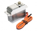 Miscellaneous All Digital Metal Gear High Torque Servo 20.8kg 0.11sec 1/10 RC Car Silver by CYS