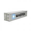 Tamiya Tamiya 1/14 Truck (1838LS) Maersk 40ft Container