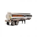 Tamiya 1/14 Truck (1838LS) Fuel Tank-Trailer - Gallant Eagle For Tamiya Tractor Truck  by Tamiya