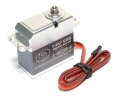 Miscellaneous All Aluminium 25kg 0.09s @7.4V Brushless Motor Metal Digital Servo by CYS