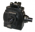 DHK Wolf BL (8131) Assembly Of Diff Gear Box by DHK