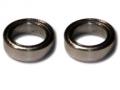 DHK Wolf BL (8131) Ball Bearing (dia 10mm*dia 15*4mm) (2 pcs) by DHK