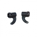DHK Hunter BL (8331) Steering Arm (2 pcs)  by DHK