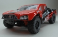 DHK Hunter BL (8331) 1/10 4WD Brushless Electric Short Course Truck RTR 35+ MPH by DHK