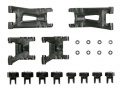 Tamiya GT-01 GT-01 D Parts (Sus.Arm) by Tamiya