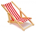 Miscellaneous All RC Scale Accessories - Beach Chair by Team Raffee Co.
