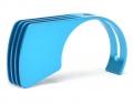 Miscellaneous All 4-Fins Motor Clip-On Heatsink Blue by Speedmind