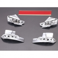 Miscellaneous All Mitsubishi Lancer Evolution X Electroplated Light Bucket by Killerbody