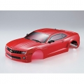 Killerbody Miscellaneous All 2011 Camaro Finished Body Red (Printed)