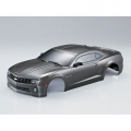 Miscellaneous All 2011 Camaro Finished Body Silver-Grey (Printed) by Killerbody