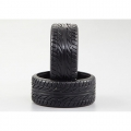 Miscellaneous All Drift Tire (4) For 1/10 Touring Car by Killerbody