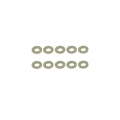 Miscellaneous All Shims 3X6X0.5 (10) by Arrowmax