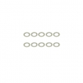 Miscellaneous All Shims 5X10X0.3 (10) by Arrowmax