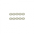 Miscellaneous All Shims 5X10X0.5 (10) by Arrowmax