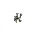 Miscellaneous All Titanium Screw Allen Round Head M3X8 (5)  by Arrowmax
