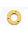 Mugen Seiki MRX5 Clutch Shoe (Yellow) by Arrowmax