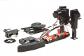 Miscellaneous All RC Motorized Support Legs by Tamiya