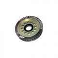 3Racing Sakura D3 CS Sport Aluminum Diff. Pulley Gear T35 by 3Racing