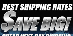 Save Big On Shipping Rates