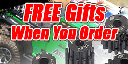 Get Free Gifts When You Shop On ATees.com
