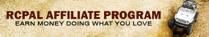 RCPal Affiliate Program - Earn Money Doin' What You Love!